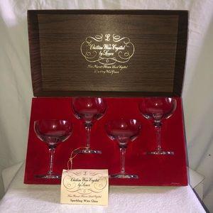Chateau Wine Crystal